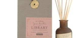 Paddywax Library Diffuser