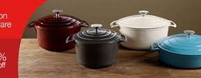 cast iron cookware procook
