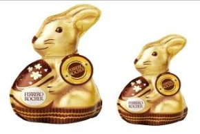 Ferrero Rocher Bunnies