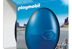 Playmobile Easter Eggs