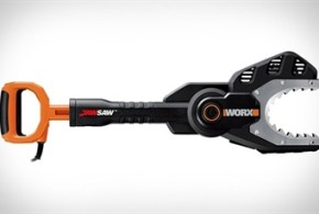 worx jaw saw review