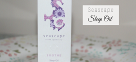 Seascape Sleep Oil