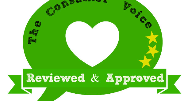 Reviewed and Approved Badge