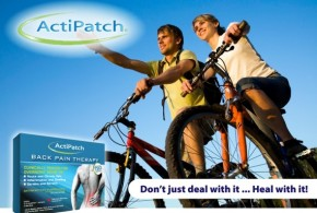 actipatch review