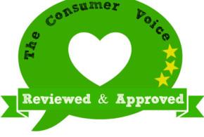 The Consumer Voice Award