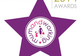 Martina Mercer is a finalist in the Most Inspirational Business Parent category