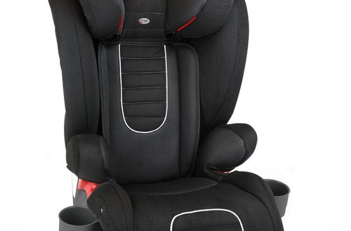 Our product of the month award goes to the Diono Montery 2 car seat