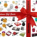 Top ten Gifts of 2014