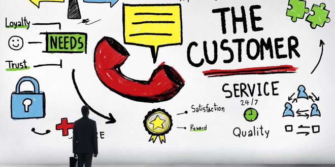 Making Customer Service Better