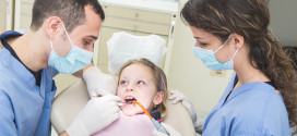 NHS Picks up £22 Million Dental Care Bill Thanks to Clueless Parents