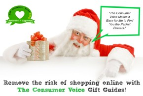 The Consumer Voice Christmas Gift Guides