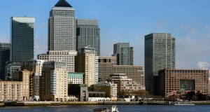 Friendliest cities in UK