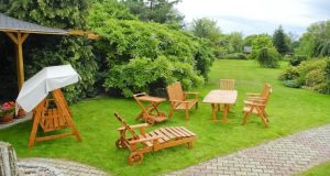 Garden Furniture 3