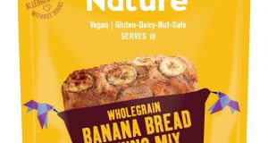 Creative Nature Banana Bread