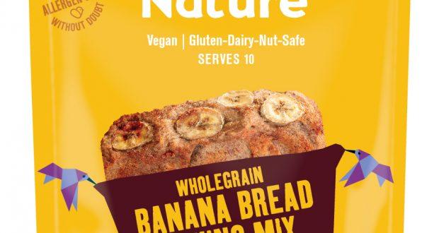 Creative Nature Banana Bread