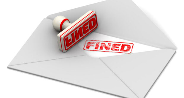 Barclays Bank fined